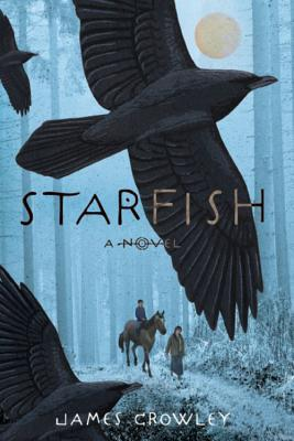 Starfish by James Crowley