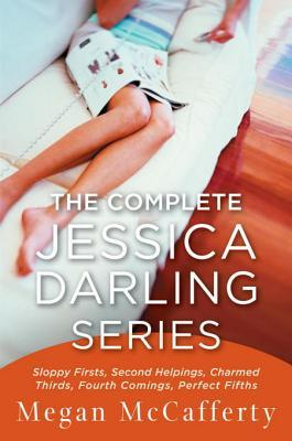 The Complete Jessica Darling Series: Sloppy Firsts, Second Helpings, Charmed Thirds, Fourth Comings, Perfect Fifths