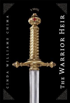The Warrior Heir (The Heir Chronicles, #1)