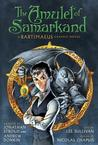 The Amulet of Samarkand (The Graphic Novel)