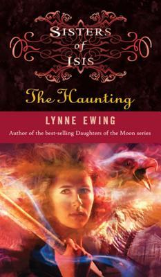 The Haunting (Sisters of Isis, #4)