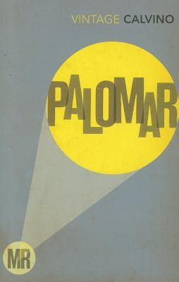 Mr Palomar by Italo Calvino