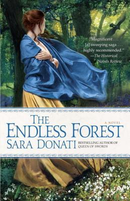 Read The Endless Forest (Wilderness #6) PDB