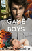 Game Boys by Daniel deLoite
