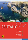 Brittany (AA Essential Spiral Guide)