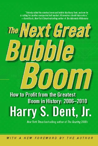 The Next Great Bubble Boom: How to Profit from the Greatest Boom in History: 2