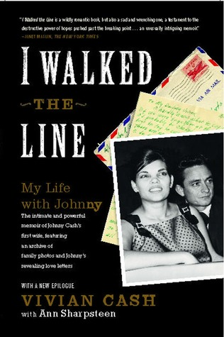 I Walked the Line by Vivian Cash