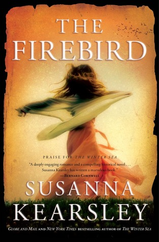 The Firebird (Slains #2)