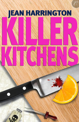 Killer Kitchen Murders by Design 3