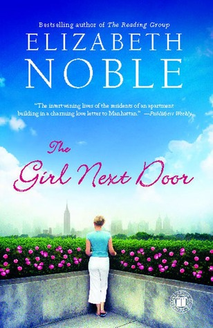 The Girl Next Door by Elizabeth Noble