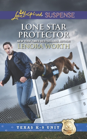 Lone Star Protector (Texas K-9 Unit #6)