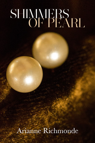 Shimmers of Pearl (The Pearl Trilogy, #3)