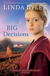 Big Decisions (Lizzie Searches for Love, #3)