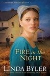 Fire in the Night (Lancaster Burning #1)