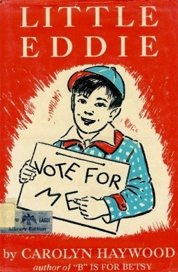 Little Eddie (Eddie)