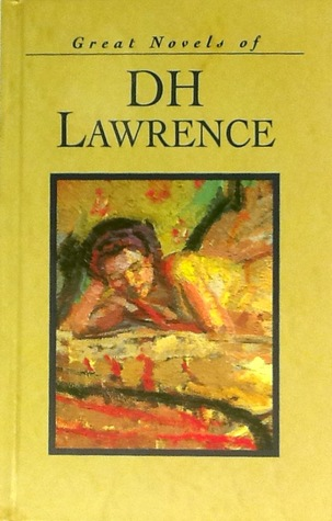 Great Novels of D.H. Lawrence by D.H. Lawrence