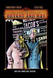 The Casebook of Bryant & May
