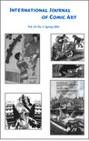 International Journal of Comic Art, Vol. 13, No. 1