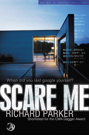 Scare Me by Richard Jay Parker