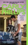 Perfect Fling (Serendipity's Finest, #2)
