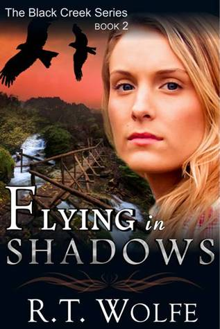 Flying in Shadows (Black Creek #2)