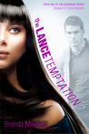 The Lance Temptation by Brenda  Maxfield