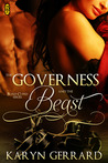 The Governess and the Beast (Blind Cupid, #2)