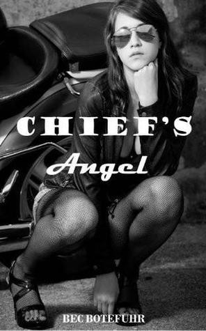 Chief's Angel (Biker Rockstar #3)