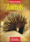 Australian Animals by Melanie Mahoney