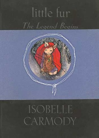 The Legend Begins by Isobelle Carmody