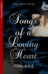 Songs of a Loving Heart-(Poetry for Love #1)