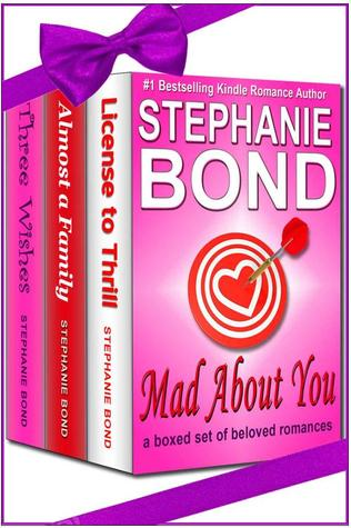 Download free Mad About You PDB by Stephanie Bond