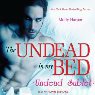 Undead Sublet (Half Moon Hollow #2.5)