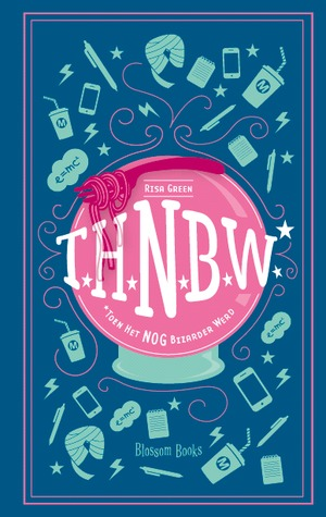 THNBW by Risa Green