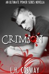 Crimson (The Ultimate Power, #2.5)