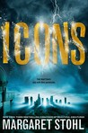Cover of Icons (Icons, #1)