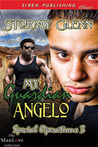 My Guardian Angelo (Special Operations #3)