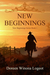New Beginnings by Doreen Winona Logeot