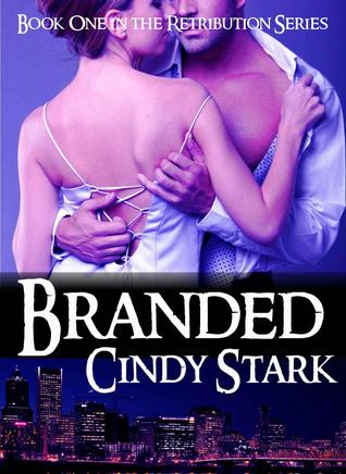 Branded (Retribution, #1)