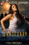 Sanctuary (New Reality, #1)