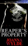 Reaper's Property by Joanna Wylde