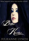 Bitter Kisses (The Shadow Series)