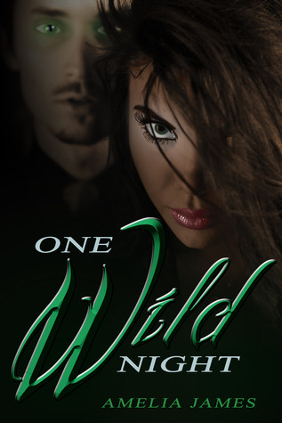 One Wild Night by Amelia James