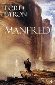 Manfred by George Gordon Byron