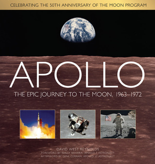 Apollo by David West Reynolds