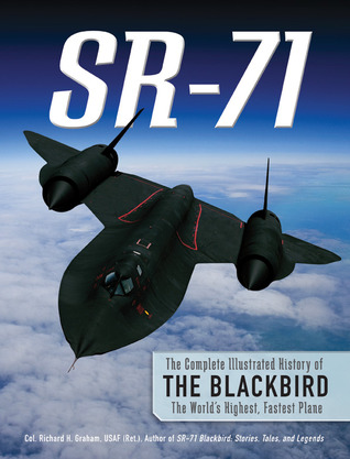 SR-71 by Richard H. Graham