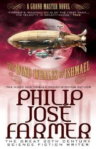 The Wind Whales of Ishmael by Philip José Farmer