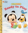 Ready to Play: A Golden Board Book