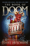 The Book of Doom (Afterworlds, #2)