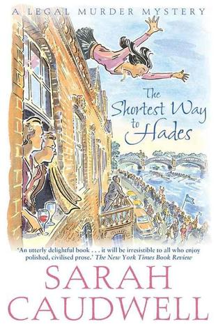 The Shortest Way to Hades (Hilary Tamar Mystery, #2)